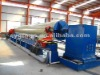 Double duty machine of core and mould