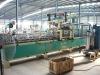 PUR-300 profile laminating machine