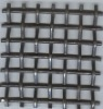 crimped wire mesh for seiving