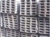 Q195/Q235 Channel Steel for building structures, vehicle manufacturing,industrial structures