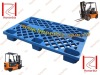 Euro 4 way entry Plastic Pallet 1208