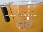 600ML plastic measuring jug