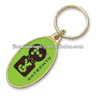 2012 Hot sale customized shape metal keychain,keychain, keychain