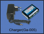 Walkera Helicopter Spare parts HM-05#4-Z-23 Charger(Ga-005)