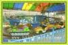 Amusement park equipment --mini roller coaster