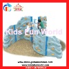 2012 Popular children climbing wall (KFW-C3003)