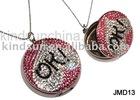 jewelry medicine box