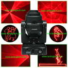 Red ILDA Moving Head Laser