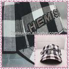 hign quality custom logo snapback cap