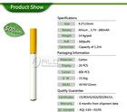 500 PuffsSoft Butt Mod Disposable E Cigarette