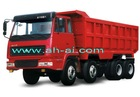 SHACMAN DUMP TRUCKS