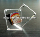 Decorative Acrylic Photo Frame
