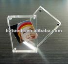 Decorative Acrylic Photo Frame