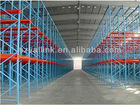 Drive-in Racking for warehouse storage