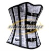 Authentic corset SILIM 10 CM Immediately LACE steel boned korsett CST-93304