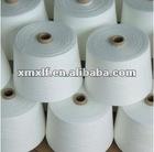 polyester/viscose ring spun yarn