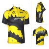 Digital Printing Men Cycling Wear