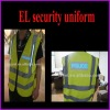 2012 Promotional Traffic police reflective vest