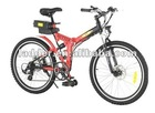 BT-EMB05 Sport electric bike with lithium batttery