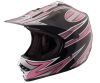 Motocross Helmet ,Off Road Helmet ,Dirt Bike Helmet D803M