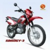 Best-selling 150CC Tornado motorcycle