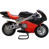 49CC Pocket Bike with CE
