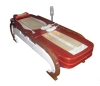 MB-002A thermal jade massage bed