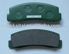 BRAKE PADS FOR LADA