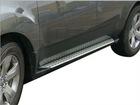 side bar /step /bumper running board foot step for 06-08 Honda acura MDX