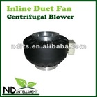 8 INCH INLINE DUCT FAN CENTRIFUGAL BLOWER