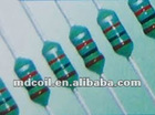 220uH 0410 Series fixed color inductor for toy remote control