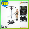 Twister mini stepper home exercise equipment