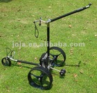 roue de chariot de golf