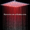 LD8030-A8 New Design Bathroom Standing Shower Head with LED light