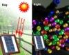 LED Solar Lights/colorful
