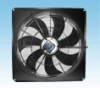 Compact Wall Axial Fans