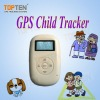 Mini Personal GPS Tracker TK333-S66