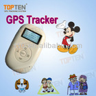 Small kids GPS tracker TK333S5