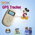 Small kids GPS tracker TK333S5