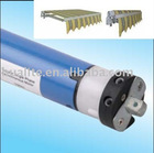 tubular motor used for awning standard model (CE CCC ISO9001 TUV ROHS)