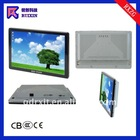 "22"" open frame touch LCD monitor"