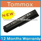 Replacement Laptop battery for Clevo M540 11.1V 4400mAh