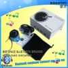 Fashion mobile phone bluetooth speaker guangzhou bluetooth speaker factory