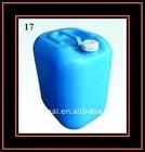 small-mouth square 30l plastic jars