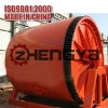 Stable structure ceramic ball mill with competitive price