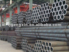 API 5L/A53 welded steel pipe
