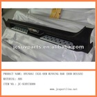 side step for hyundai ix35 (OEM design)