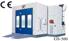 Spray Booth GS-300