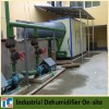 Air Dehumidification System Industrial Type