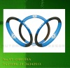 Blue Chelsea Logo Car Steering Wheel Cover